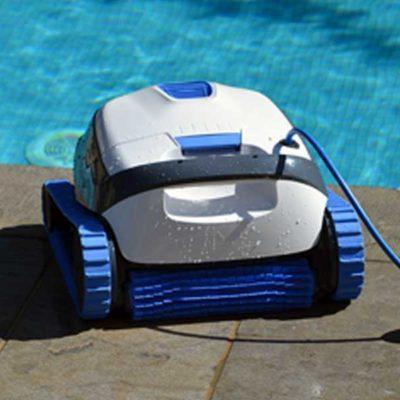 Αυτόματες σκούπες πισίνας-DOLPHIN S100