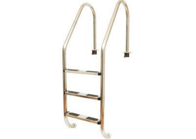 Σκάλες ανοξείδωτες STANDARD
