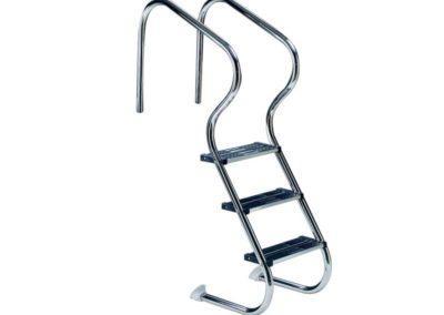 Ειδικές ανοξείδωτες σκάλες