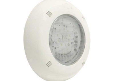 Μηχανήματα πισίνας-Φωτιστικό LED, επίτοιχο χωρίς την ανάγκη εγκατάστασης φωλιάς.