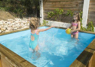 Πισίνα για παιδιά-PISTOCHE