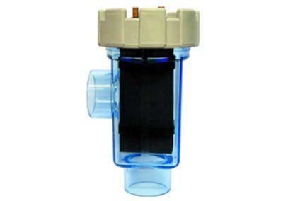 Ηλεκτρόλυση άλατος - Ηλεκτρόδιο AutoChlor