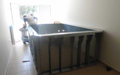 Πισίνα προκάτ προσφορά-Hydrous Basic