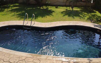 Αλκαλικότητα νερού πισίνας