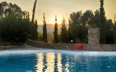 Ph νερού πισίνας