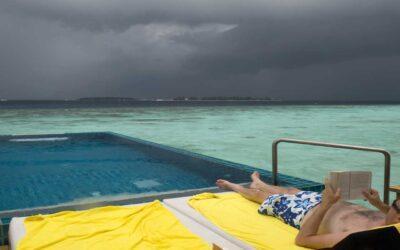 Πισίνα – Προστατεύστε την από τις Καταιγίδες