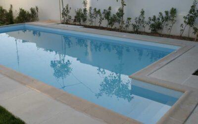 Θολότητα πισίνας